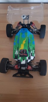losi mini 8ight in Fort Campbell, Kentucky