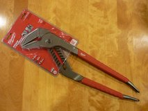 "$35 Milwaukee 48-22-6320 20"" Straight Jaw Arc Joint Pliers New Open Box in Plainfield, Illinois"