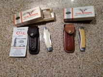 Case XX Texas Lockhorn knives in Alamogordo, New Mexico