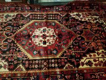 Persian Rug 5.0 x 9.6 in 29 Palms, California