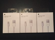 New Oem Apple Lightning Cable in Okinawa, Japan