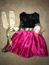 3 American Girl sized Dresses + in Kingwood, Texas