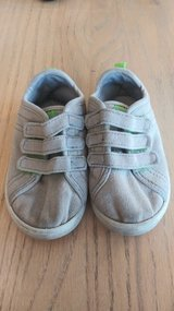 Toddler sz 6 AND1 shoes in 29 Palms, California