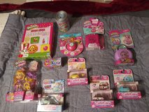 Shopkins Toys in Conroe, Texas
