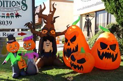 Trade: My Items For Halloween Decorations in Camp Lejeune, North Carolina
