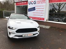 American Muscle 2018 Ford Mustang EcoBoost in Spangdahlem, Germany