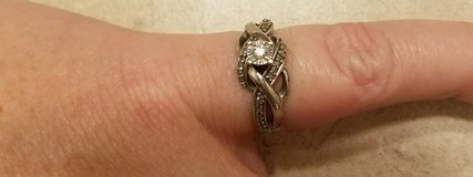 woman's ring in Fort Campbell, Kentucky