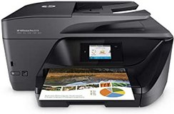 Hp Officejet 6978 Wireless Printer - Print, Scan, Copy, Fax, Web in Batavia, Illinois
