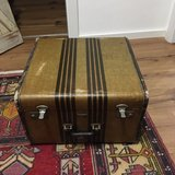 Antique Box in Ramstein, Germany