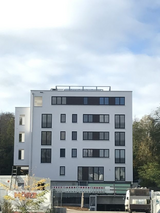 First time move in! 2 BR Apt at the parc of Killesberg- 10 min to Patch in Stuttgart, GE