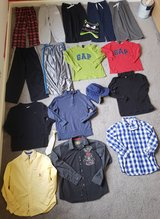 6 - 7 Boys Winter & Spring Clothes Lot in Fort Campbell, Kentucky