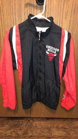 Bulls Jacket in Joliet, Illinois