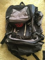 Airness ruck sack in Alamogordo, New Mexico