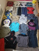 Sz 7 Boys Winter & Spring Clothes Lot in Fort Campbell, Kentucky