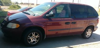 2003 Dodge Caravan SV 6 Cyls in Alamogordo, New Mexico
