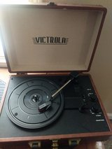 Victrola Record Player in Fort Campbell, Kentucky
