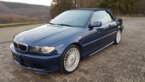 2004 BMW E46 330i Convertible *Immaculate Condition* in Ramstein, Germany