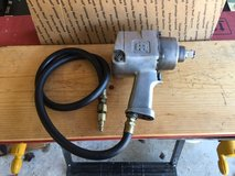 "Ingersoll Rand # 261 3/4"" Drive Short Shank 1100 Ft/Lbs Air Impact Wrench in Kingwood, Texas"