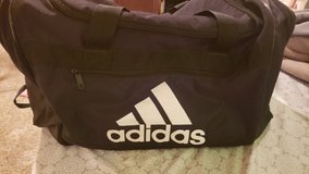 Gym Bag in Fort Polk, Louisiana