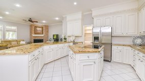 3718 Glenwood 4/5/3/ Home For Sale on 2 acres w/16x32 workshop,1 Story, w/Mother-In-Law suite, O... in Houston, Texas
