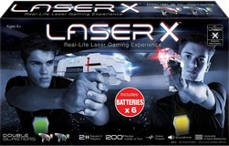 Laser X Play Set (Awesome Toys!) in Fort Bragg, North Carolina