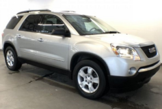 2008 GMC Acadia all extras with passed Inspection! in Grafenwoehr, GE