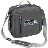 SETTLE SEAHAWKS Coleman Messenger Cooler *** NEW in Tacoma, Washington