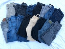 Boys Jeans size 7-10 youth in Okinawa, Japan
