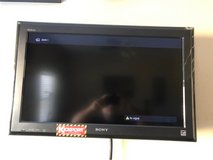 "32"" TV with Wall Mount in Fort Polk, Louisiana"