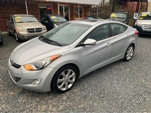 2012 Hyundai Elantra Limited in Leesville, Louisiana