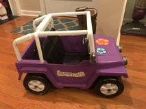 Reduced: Journey Girls Jeep in Joliet, Illinois