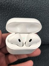 AirPods with charging case in Quantico, Virginia