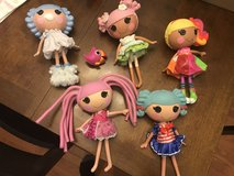 Reduced: LalaLoopsy Dolls #1 in Naperville, Illinois