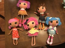 Reduced: LalaLoopsy Dolls #2 in Naperville, Illinois