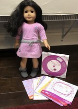 American Girl in Fort Campbell, Kentucky