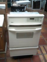"""Kenmore 24"""" wall oven/broiler in Alamogordo, New Mexico"""