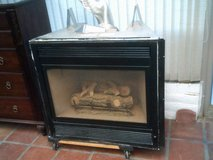 Marco 36' gas fireplace in Alamogordo, New Mexico