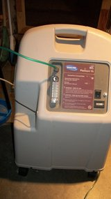 INVACARE PERFECTO 2 OXYGEN CONCENTRATOR in Alamogordo, New Mexico