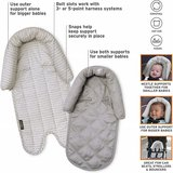 Duo Baby Head Support by Eddie Bauer in Houston, Texas