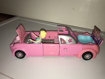 Polly Pocket Car with Pool in Chicago, Illinois