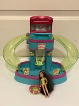 Polly Pocket Ultimate Pool Party in Chicago, Illinois