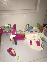 Polly pocket Ultimate Party Boat in Oswego, Illinois