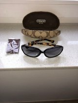 Coach Sunglasses in Spangdahlem, Germany