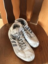 Wrestling shoes Adidas size 8/Eur 41.5 in Ramstein, Germany