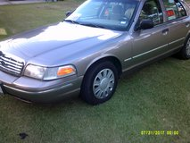 2009 Ford Crown Victoria, Clean in Bellaire, Texas