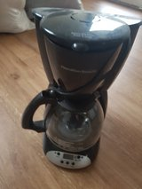12 cup coffee pot (120v) in Ramstein, Germany