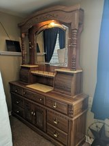 Lighted Dresser in Todd County, Kentucky
