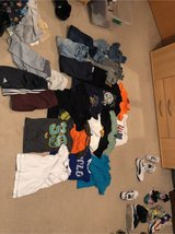 size 7-8 boys clothes in Ramstein, Germany