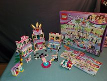Lego Friends Heartlake Shopping Mall (41058) - COMPLETE with Box & Manuals in Orland Park, Illinois