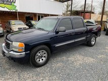 2005 GMC Sierra SLE in Leesville, Louisiana